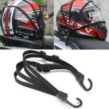 Motorcycle Helmet Motorcycle Luggage Net Gears Rubber Band Retractable Strap