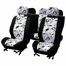Carpoint Car Seat Seat Covers