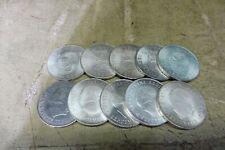 Anlegerposten , Niederlande Silber, 10 x 10 Gulden 1973 , 250 g, Investorenpaket