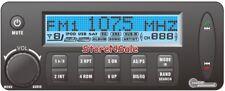 Custom Autosound SECRETAUDIO SST Bluetooth AM/FM Stereo Radio Streaming/Phone ~7