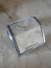 Mercury Mercruiser quicksilver THROTTLE TOP MOUNT COVER dual