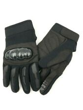 Tactical Contact Gloves Hard Knuckle Airsoft