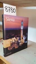 LE GRANDI CITTÀ D'ARTE ITALIANE - SIENA - Chiara Stefani / Con CD Il Sole 24 Ore
