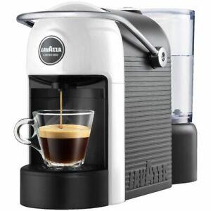 Lavazza Jolie Espresso Coffee Machine White (18000009)