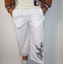 Herren Bermuda Uncle Sam Original kurze Hose Männer Short M L XL *A086