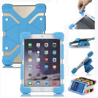 """US For Lenovo TAB 10 inch 10.1"""" TB-X103F Tablet Release Silicone Gel Case Cover"""