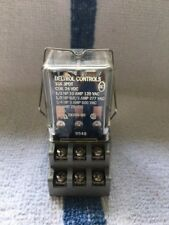 166 3PDT Deltrol Controls Relay 24VDC
