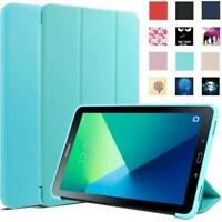 Shockproof Silicon Case Smart Slim Cover For Samsung Galaxy Tab A 10.1 T580 T585