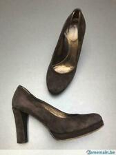 Chaussures Benetton - Pointure 36 - Talon 9 cm (VMCM)