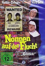 DVD NEU/OVP - Nonnen auf der Flucht - Robbie Coltrane & Eric Idle