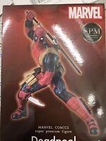 Sega Marvel Deadpool Limited Premium LPM Figure NEW FREE SHIPPING