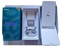 OPPO Reno4 5G - 128GB - Black  (Dual SIM) GARANZIA FINO 15/12/22