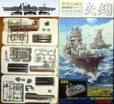 Takara 1/700 Ships of the World Yahagi Cutaway Agano-class Light Cruiser Sakawa