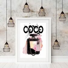 Unbranded Paper Contemporary Decorative Posters & Prints