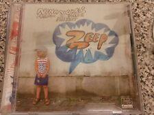 Nina Miranda and Chris Franck Present Zeep - CD