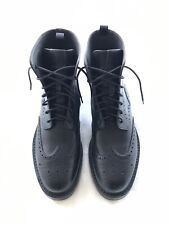 Dunhill Boots NEW Size Uk 9.5/10 RRP £725