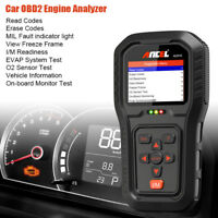 Automotive OBD2 Scanner Code Reader Car Engine Fault Check Code Diagnostic Tool