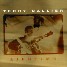 Terry Callier - Lifetime [New CD] Manufactured On Demand, Germany - Import