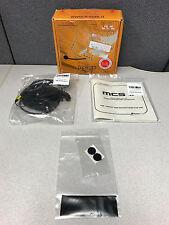 N-COM MCS 2 GLDWNG N103/43/90 - CNCOM00000001