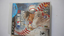 MBL11 THE SHOW PS3 GAME