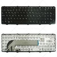 Teclado para portátil HP Probook 650 G1 / SIN POINTSTICK con Marco 738696-071