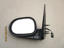 New Door Mirror Glass Replacement Driver Side For Mercedes-Benz ML430 99-01