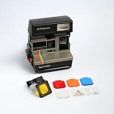 Polaroid 600 Box Type Camera Filter Set