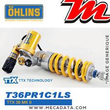 Amortisseur Ohlins CAN-AM SPYDER (2009) CAN 788 MK7 (T36PR1C1LS)