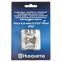 New OEM Husqvarna X-Precision Chainsaw Guide Bar .325 Mini pitch .043 gauge 51DL