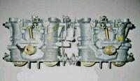 Solex 40 44 PHH Vergaser ÜBERHOLUNG + Einstellung 2x BMW 2002 NSU TTS MB 190SL
