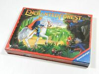 Ravensburger Enchanted Forest Board Game New