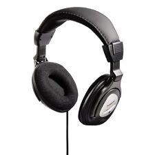 Thomson Hed415 auriculares HiFi potente y pivotantes - cable de 2 metros
