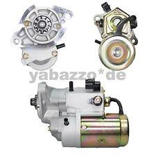 Anlasser Starter TOYOTA HIACE IV 2.5 D-4D LAND CRUISER 3.0 D-4D 3.0 TD NEU !!!