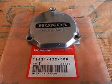Honda CBX 1000 CB1 Prolink Deckel Motordeckel Kurbelwelle Gehäuse Alu original