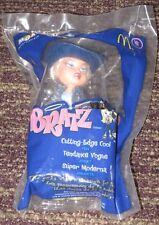 2002 - 2003 Bratz McDonalds Happy Meal Toy Doll - Cloe #6
