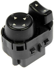 Front Left Power Mirror Switch (Dorman# 901-116)