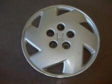 """98 99 00 01 02 Honda Accord LX Hubcap Wheel Cover Rim Hub Cap 15"""" OEM USED 55046"""