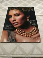 Modern Jeweler Magazine october 2007