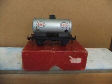 TTR 641 Tank Wagon ESSO,  boxed