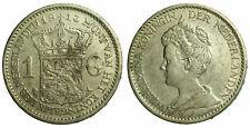Netherlands - 1 Gulden 1913
