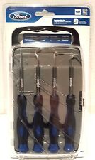 Ford Motor Co. Tools 4pc Precision Hook and Pick Set #FHT0098