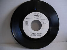 Buddy Miles Express, Memphis Train / My Chant, Mercury 72945, 1970, WLP, Soul