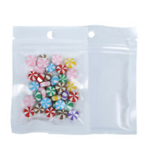 Clearance Different Style Mylar/Poly Ziplock Food Storage Packaging Bags