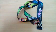 DISNEY INSIDE OUT LANYARD SUMMER SPECIAL ONLY £2.69 FREE P+P