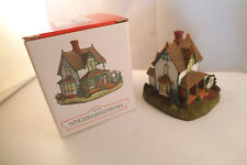 New listing Liberty Falls Americana Collection Figure Pastor George Kendell's Parsonage
