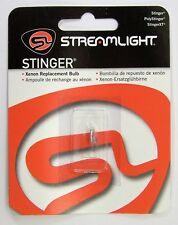 Streamlight 75914 Stinger XENON Replacement Bulb Hunting Camping Police Emt