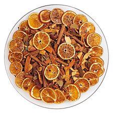 OranGe Marmalade Potpourri/ Botanicals! 2 Cups! Incredible Lasting Fragrance!