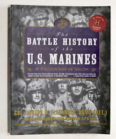 WWII - J.H. Alexander - The Battle History of the U.S. Marines - ed. 1999