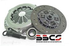 Standard Clutch Kit Kia Rio JB both 1.4L G4EE & 1.6L G4ED Petrol 2005-2011