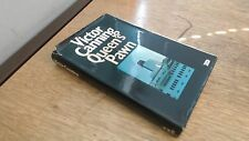 Queens Pawn, Victor Canning, Book Society, 1969, Hardcover